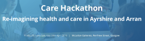 Care Hackathon