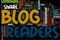 Blog readers